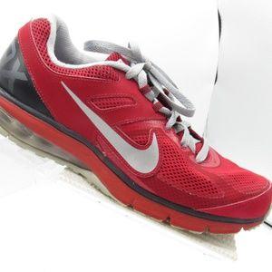Nike Air Max Defy RN 599343-600 Size 9 Running